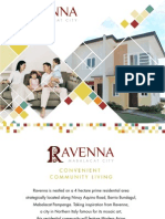 Ravenna H&L- Ninoy Aquino Road, Barrio Bundagul, Mabalacat, Pampanga