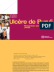 Ulcere de Buruli - Prevention Des Incapacites(i)