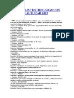 listados de rutinas lisp.docx