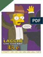 on - Il Lacchè Che Divenne Re[eBook.Fumetti-ITA] I Simps