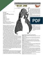 SOE-creature-Winged-Plague Rat