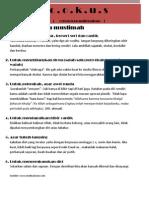 cokus (6 tips cantik ala muslimah).docx