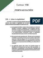 Dalmagro, Maria C. Cuando de Textos... (Cap. VIII) Psico Prof