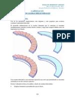 ANALISIS Y DISEÑO DE ESCALERA HELICOIDAL