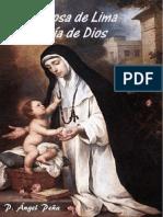 Santa Rosa de Lima La Alegria de Dios