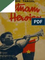 Vietnam Heroico - Nicasio Tangol 1967