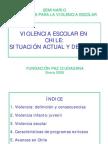 200705231545150.Violencia Escolar en Chile Situacion Actual Desafios
