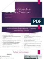 Future Vision of Education Powerpoint