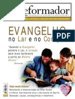 Reformador Março /  2009 (revista espíita)