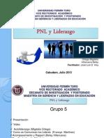 PNL y Liderazgo