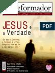 Reformador Junho / 2009 (revista espírita)