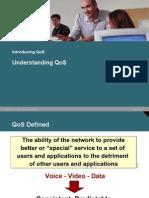 2 - Undestanding QoS