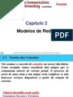 2 Modelos de Redes