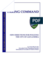 alexandria police report