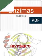 ENZIMAS 09052013