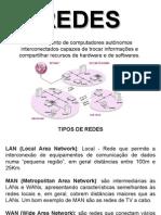 Rede e Internet - ESAF