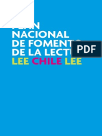 Plan Lectura Lee