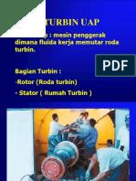 Turbin Uap 10