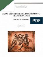 Fabrizio Nicoletti et Alii, Carta Archeologica dell'Isola di Pantelleria
