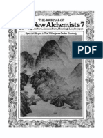 Journal of the New Alchemists 7 (1981)