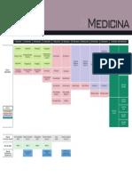 Medicina Cl Malla Curricular