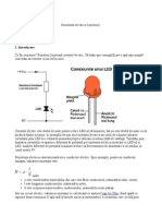 Rezistenta electrica (rezistorii)
