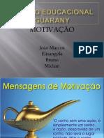 Centro Educacional Guarany Slaide