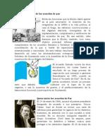 Bases y Contenidos de Los Acuerdos de Paz