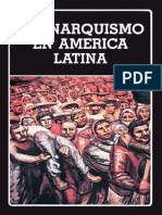 Anarquismo en America Latina