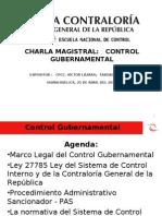 CURSO GUBERNAMENTAL