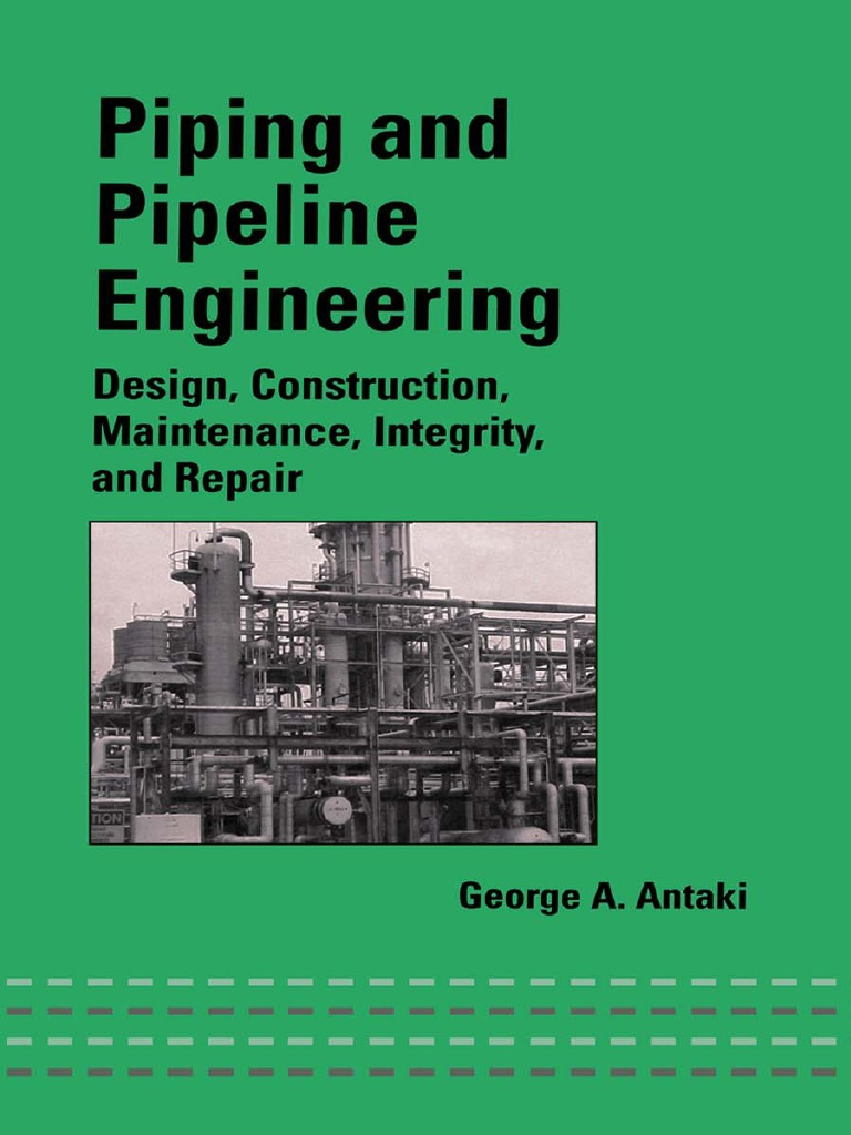 Piping and pipeline engineering 1534233438v1 fandeluxe Choice Image