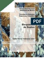 Bioquimica de Suelos 2009