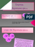 Empresa Mayomume SPA