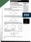 Trigonometri na circunferência e funções trigonométrica