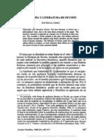 7. FILOSOFÍA Y LITERATURA DE FICCIÓN, JOSÉ MIGUEL ODERO