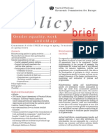 2-PolicyBrief GenderEquality Eng