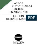 Manual de Servicio Accesorios[1]