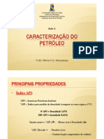 3_CARACTERIZACAO DO PETRÓLEO