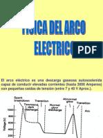 Fisica Del Arco Electrico