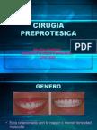 CIRUGIA PREPROTESICA