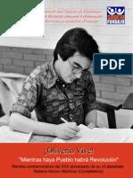 Oliverio Vive