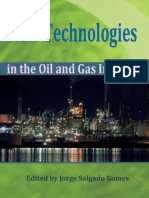 New Technologies Oil Gas Industry