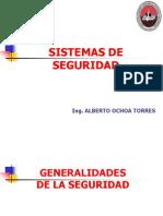 Unid.1,Generalidades de Seguridad