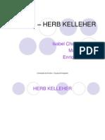 Caso 1 Herb Kelleher