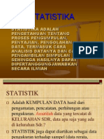 Stat is Tika