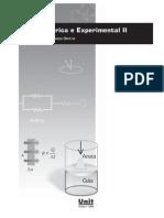Física Teórica Experimental II