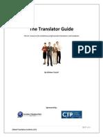 Adriana Tassini_The-Translator-Guide_2013