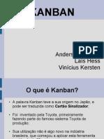 Kanban – EngSoft3 - DGTI - ALV