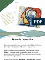 Clase Desarrollo cognoscitivo.ppt