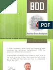 Behaviour Driven Development - BDD INTRO